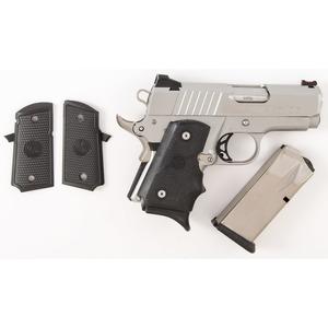 * Para-Ordnance Warthog Pistol in Original Box