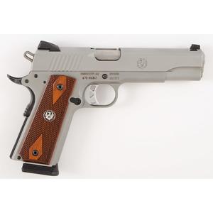 * Ruger SR1911 Pistol in Box