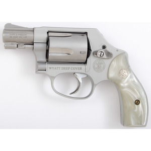 * Smith and Wesson Performance Center