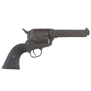 Relic Colt Single Action