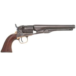 Colt 1862 Pocket Police Revolver