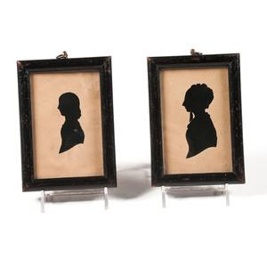 Miniature Silhouettes