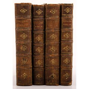 [English Literature - Essays - 18th Century] Richard Steele's