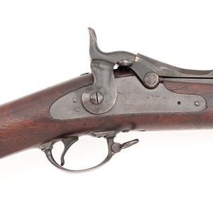 Model 1884 Cadet Rifle