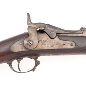 Model 1879 Star Marked Rifle