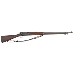 Springfield Model 1896 Krag Rifle