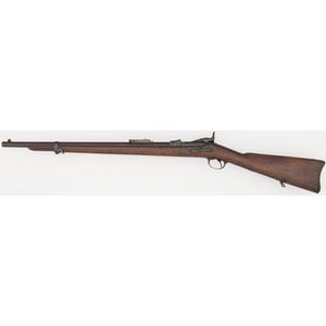 Model 1886 Springfield XC Carbine