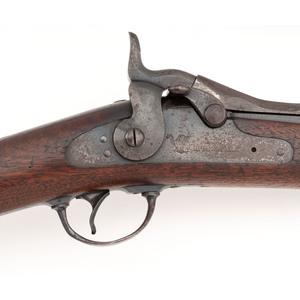 Model 1884 Springfield Carbine