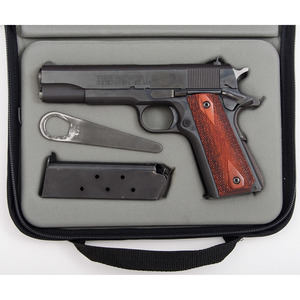 * Colt Mark IV Series 70