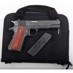 * Colt Mark IV Series 70
