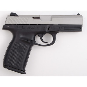 * Smith and Wesson SW40VE