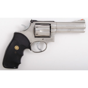 * Smith & Wesson Model 686