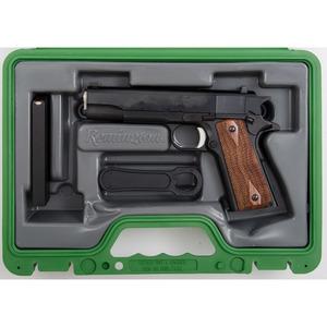 * Remington Model 1911R1 in Original Hard Shell Case