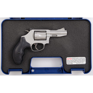 *Smith & Wesson Model 632-1