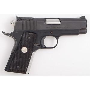 * Colt MK IV Series 80