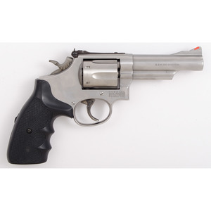 * Smith & Wesson Model 66-4