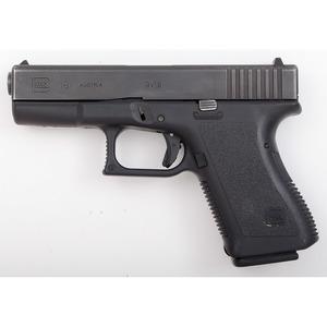 * Glock 19