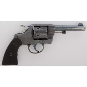 ** Colt Model 1892 DA