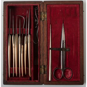 Pocket Surgical Kit