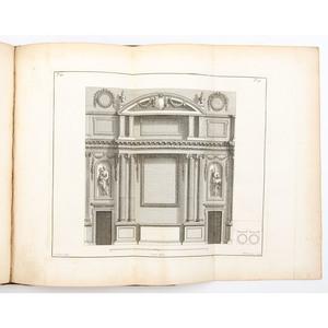 [18th C. Design - Illustrated]