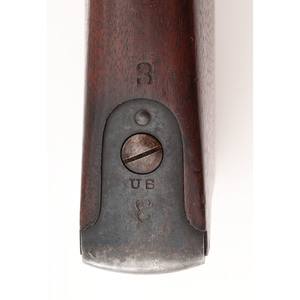 Model 1888 Springfield Ramrod Bayonet Rifle