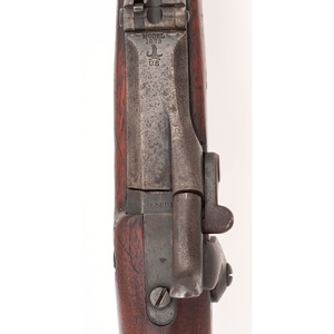 Model 1873 Springfield Rifle