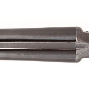 L.C. Smith Field Grade Double Barrel Shotgun