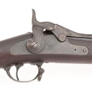 Springfield Model 1879 Rifle