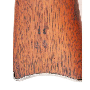 Springfield Model 1868 Rifle