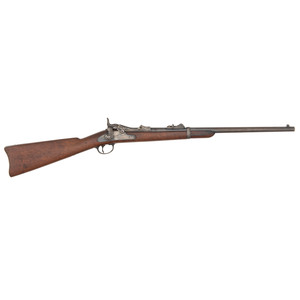 Springfield Model 1879 Carbine Star Marked