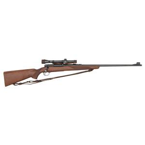 ** Winchester Model 70 Rifle