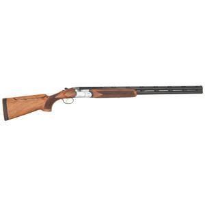 * Beretta Model S682 Over/Under Shotgun