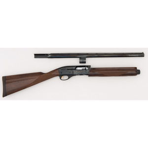 * Remington 1100 Shotgun Sam Walton special