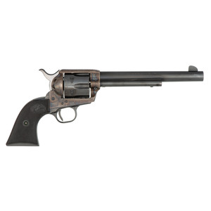 ** 2nd Generation  Colt Single Action Revolver