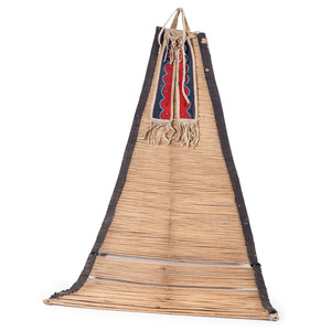 Blackfeet Willow Backrest