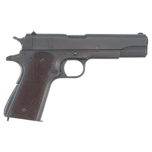 ** 1941 Production Colt Model 1911A1 Pistol