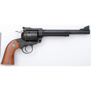 ** Ruger Blackhawk Bisley - 1st of Consecutively Numbered Pair