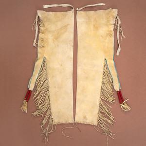 Kiowa Hide Leggings