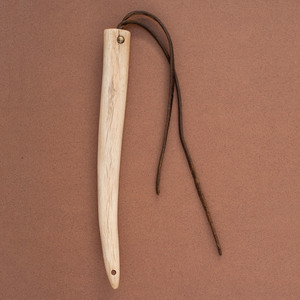 Northern Plains Antler Quirt