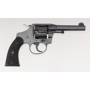 ** Colt Police Positive Revolver