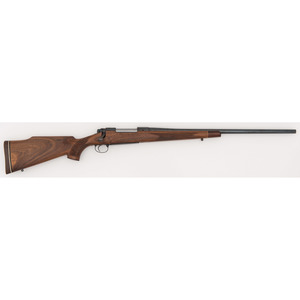 * Remington Model 700