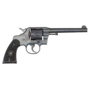 ** Colt Army Special Revolver
