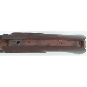 Springfield Model 1817 Flintlock Pistol