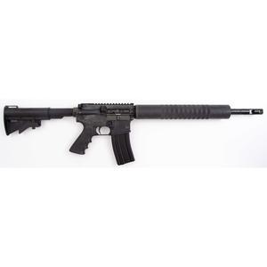 * American Spirit Arms Corp. Model ASA15