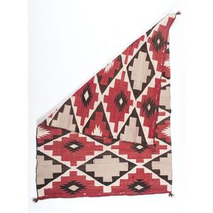 Navajo Western Reservation Weaving / Rug