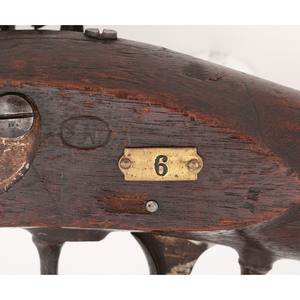 US Model 1817 Rifle by Johnson