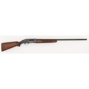 ** Winchester Model 50 Shotgun