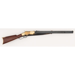 Navy Arms Copy Of Henry Rifle