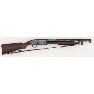 ** Stevens Model 620 US Trench Shotgun