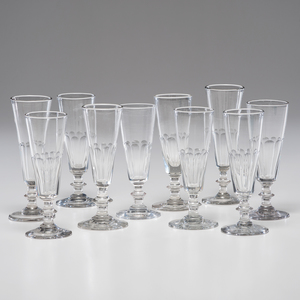 English Ale Glasses